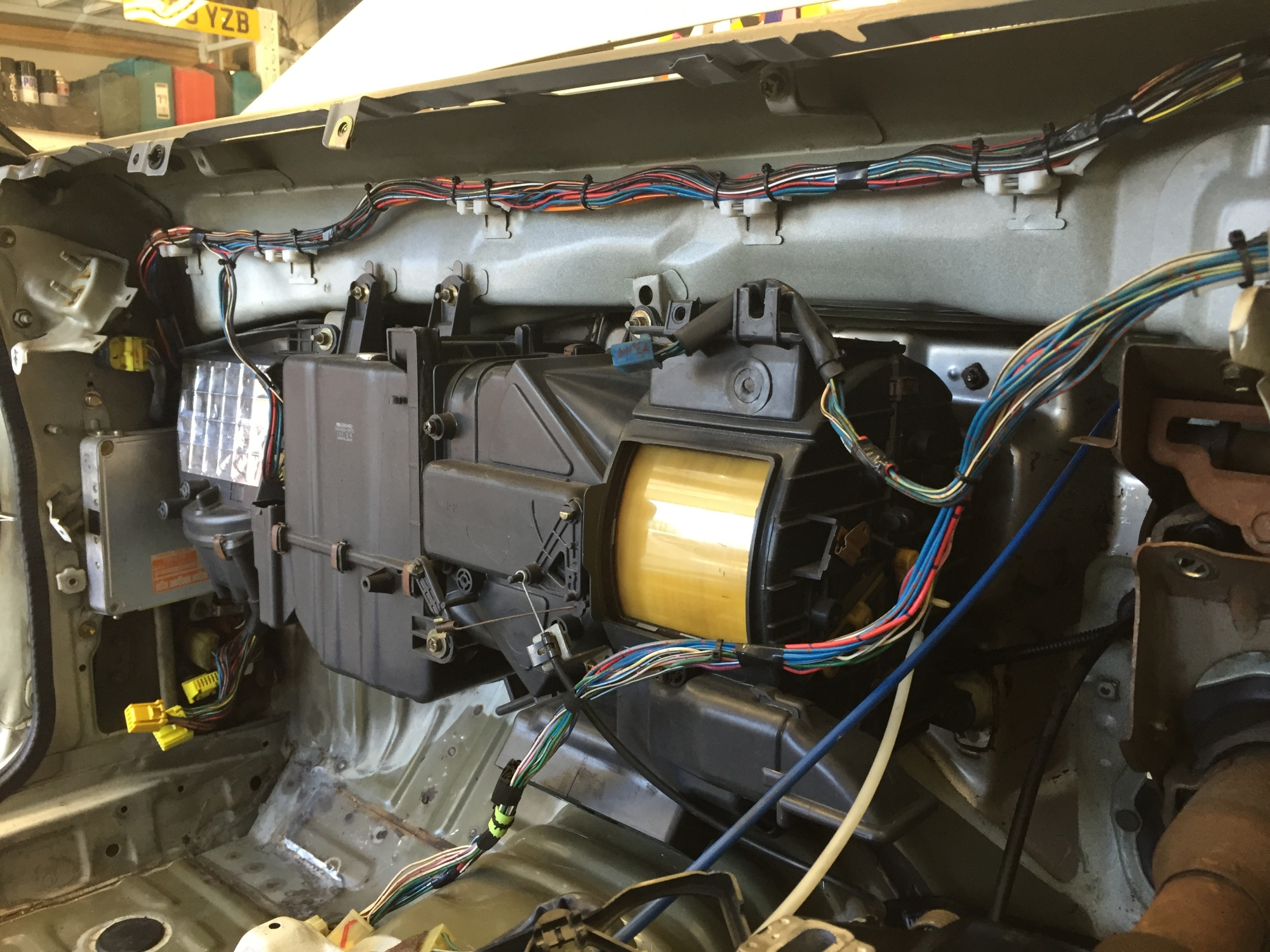 Wiring Take One Super86 Ae86 Ac January 1 2016